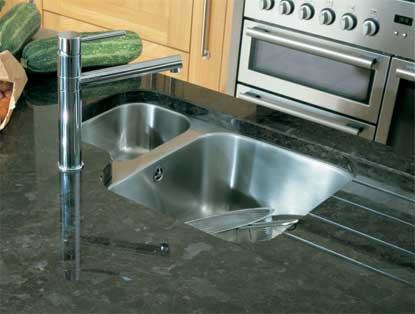 Undermount Sink Cut Out 4